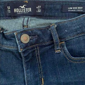 Hollister Advanced Stretch Jeans